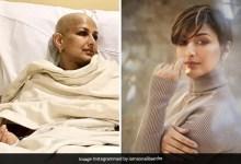 Sonali Bendre ने कैंसर सर्वाइवर्स डे पर शेयर की पोस्ट, बोलीं