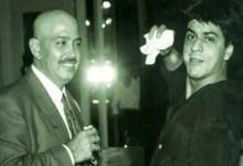 जब राकेश रोशन ने कहा 'शाहरुख खान की एक ही बुरी आदत थी' और नहीं, यह धूम्रपान नहीं था