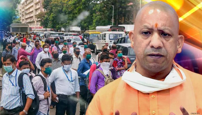 Uttar Pradesh lifts COVID-imposed lockdown from all districts; night curfew to continue