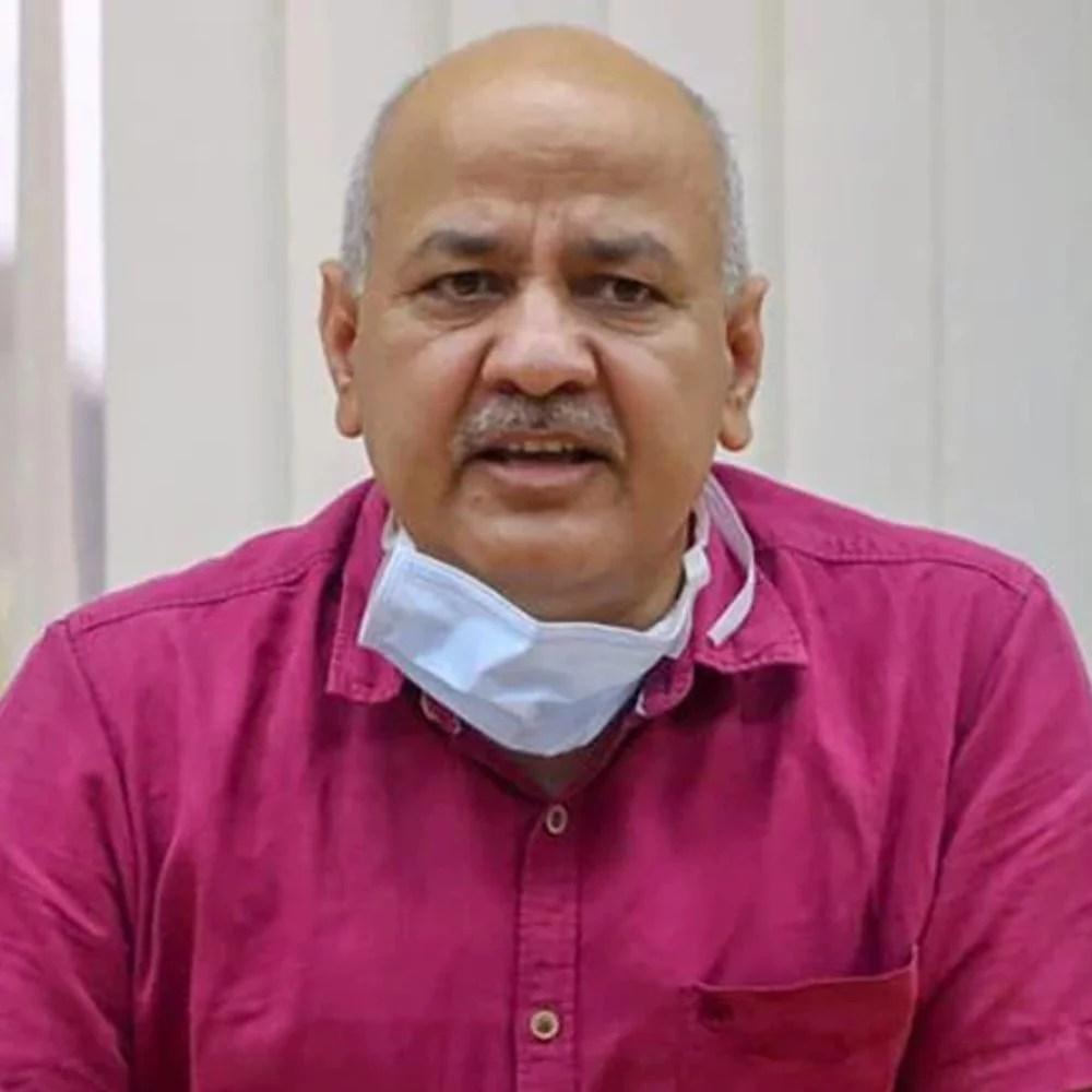 सिसोदिया की केंद्र से अपील:दिल्ली के डिप्टी CM बोले