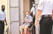 ब्रिटिश पुलिस के पास पहुंचे मेहुल के वकील, यूनिवर्सल ज्यूरिडिक्शन के तहत किडनैपिंग की जांच करने की गुहार
