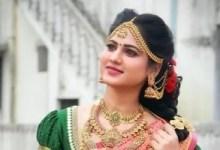 क्या सेलिब्रिटी न्यूज़रीडर कनमनी शादी के लिए तैयार हैं?  वायरल हो रही पारंपरिक तस्वीरें