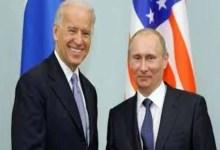 आशा है कि जो बिडेन अपने पूर्ववर्ती ट्रम्प की तुलना में कम आवेगी होंगे, राष्ट्रपति पुतिन कहते हैं