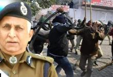 Delhi CP takes stock of alleged assault on cops at Singhu Border; orders stern action
