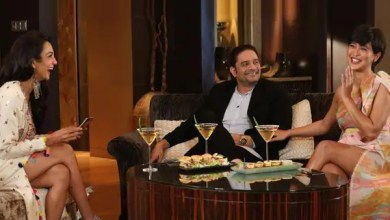 A Table For Two Season 2 Episode 12 PROMO: Jaideep Ahlawat and Sayani Gupta reveal to Ira Dubey how they landed up being actors despite different life goals