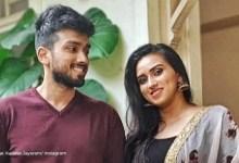 Kalidas Jayarams sister reveals secret behind his viral expression from debut film