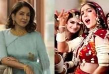 Neena Gupta recalls wearing 'heavily padded bra' for 'Choli Ke Peeche' after Subhash Ghai demanded 'kuch bharo'