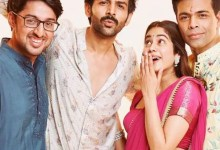 Kartik Aaryan will lose other big projects as well after Dostana 2; may appear in reality shows, predicts celebrity astrologer