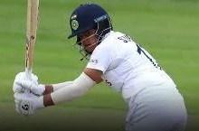 17 साल की शेफाली वर्मा ने की सचिन तेंदुलकर की बराबरी, डेब्यू टेस्ट की दोनों पारियों में 50+ रन बनाने वाली पहली भारतीय महिला भी बनीं