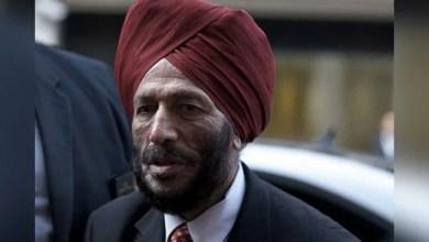 फ्लाइंग सिख मिल्खा सिंह का 91 साल की उम्र में निधन