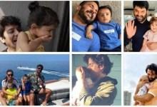 फादर्स डे स्पेशल: शब्बीर अहलूवालिया, नकुल मेहता से लेकर बरुन सोबती और कपिल शर्मा तक, ये रहे टीवी के सबसे कूल डैड्स