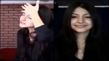 Viral video: Anushka Sharma performs intense emotional scene at her acting class before big Bollywood debut