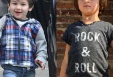 Happy Father's Day: From a swanky SUV to a lavish dream holiday home in Dubai – here are the most expensive gifts received by Taimur Ali Khan and other star kids from their superstar dads