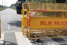दिल्ली के जाफरपुर कलां इलाके में पुलिस और बदमाशों के बीच हुई मुठभेड़, तीन घायल