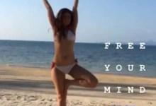 Kareena Kapoor Khan flaunts her curves in a bikini on International Yoga Day; says 'free your mind' – view pic