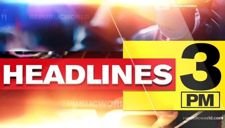 Republic Top 10 Headlines: Sidhu Attacks Punjab Prashant Kishor Meets Pawar More
