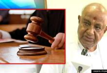 Former PM Deve Gowda ordered by court to pay ₹2 cr for 'defaming' NICE project as 'Loot'