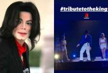 Tiger Shroff pays tribute to the 'King of Pop' Michael Jackson on his 12th death anniversary