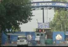 Two explosions rock technical area of Jammu Air Force Station, investigation on