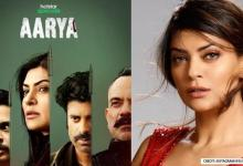 Sushmita Sen excited to share update about Aarya 2, heres what she told fans