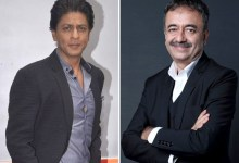 सितंबर 2021 से शुरू होगा शाहरुख खान और राजकुमार हिरानी का प्रोजेक्ट
