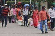 प्रवासियों को लेकर मोदी सरकार के रुख पर बोला SC