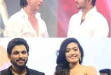 Trending South News Today: Shah Rukh Khan to make a cameo in Thalapathy Vijay's Beast, Rashmika Mandanna can't stop gushing about Allu Arjun and more
