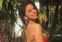 VIRAL! Shah Rukh Khan's daughter Suhana Khan's latest photos takes the internet by storm