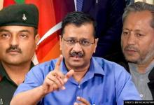 Uttarakhand: AAP sounds 2022 fields ex-armyman Ajay Kothiyal against CM in bypoll