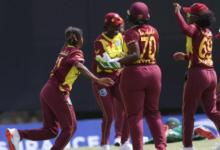 Two West Indies cricketers collapse on-field during match; rolled out on stretcher | WATCH