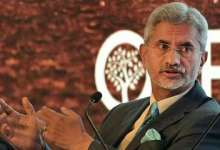Indo-Pacific represents a return of history: EAM Jaishankar