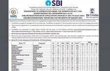 SBI Recruitment 2021: बैंक ने जारी किया नोटिफिकेशन, इन 6 हजार से ज्यादा पदों पर होगी भर्ती