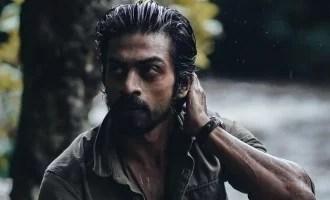 'कैथी' फेम अर्जुन दास तेलुगु सिनेमा में गए – पूरी जानकारी –