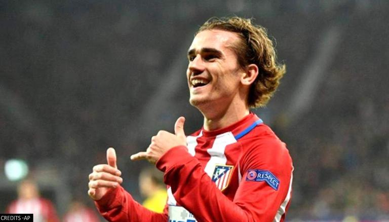 What did Antoine Griezmann do? Konami cancels Barca forwards contract over racist video