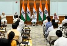 PM मोदी ने नए मंत्रियों को दी सलाह, पुराने साथियों का किया जिक्र, 10 बड़ी बातें