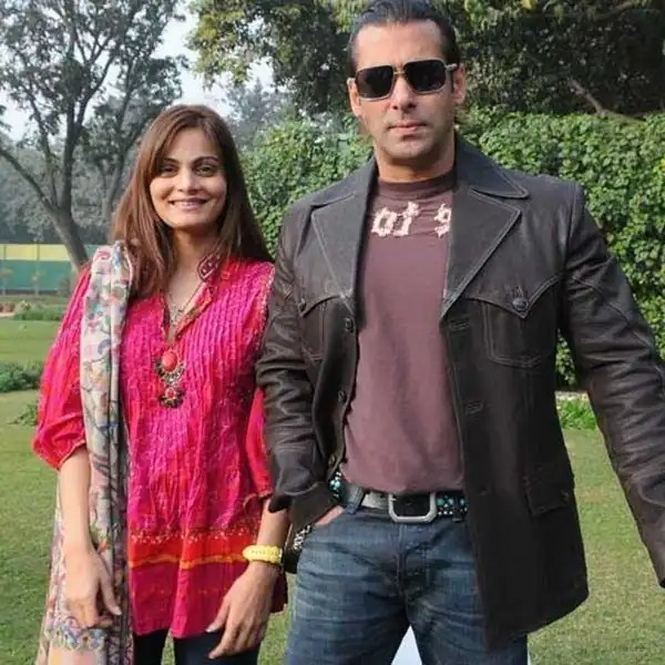 Complaint against Salman Khan, his sister Alvira and 6 others in an alleged fraud case