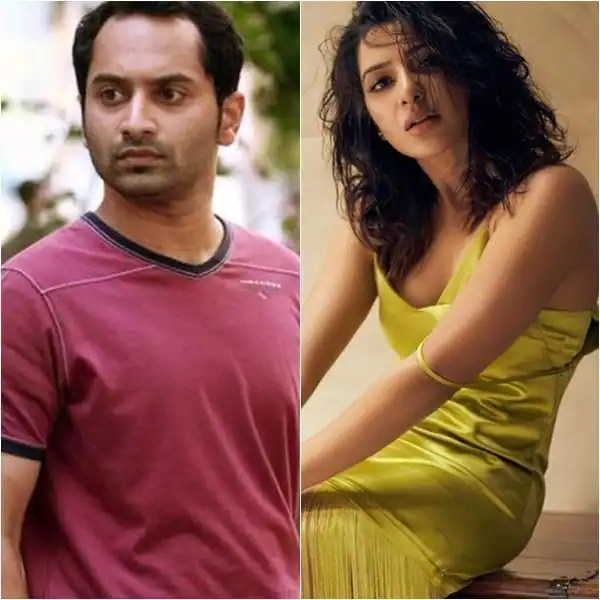 Trending South News Today: Fahadh Faasil shares INSIDE SCOOP on Vikram release, Samantha Akkineni on a house hunting spree in Mumbai and more