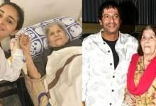 अनन्या पांडे की दादी डॉ स्नेहलता पांडे का लंबी बीमारी के कारण निधन