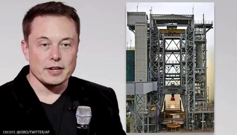 Elon Musk congratulates ISRO for successful test firing of 'Vikas Engine' for Gaganyaan