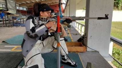 Tokyo 2020 Olympics: Indian shooting contingent reach Japan ahead of Summer Games