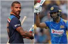 India vs Sri Lanka 1st ODI Playing 11, Live Score: संजू सैमसन का डेब्यू लगभग तय, ये होगी दोनों टीमों की संभावित प्लेइंग इलेवन