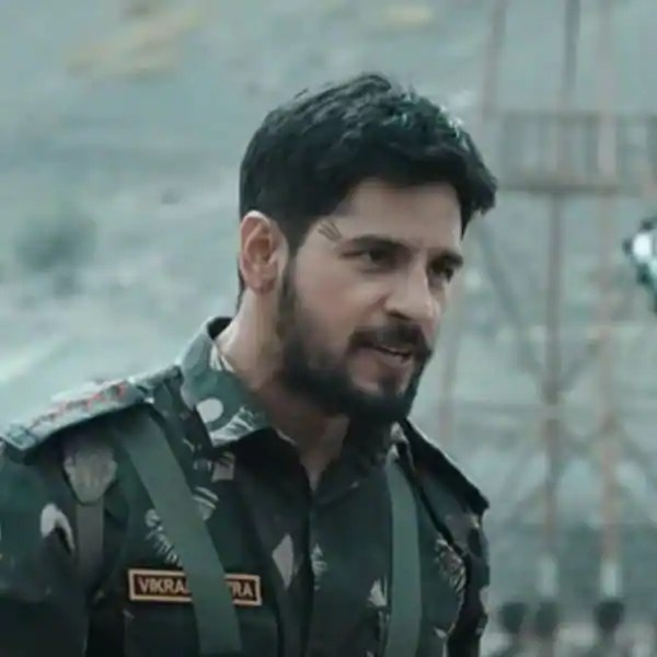"""Shershaah trailer OUT: Sidharth Malhotra and Kiara Advani's starrer showcases the patriotic journey of a """"soldier to a legend"""""""