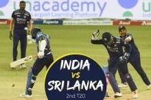 Ind vs SL 2nd T20 Playing 11, LIVE Score Updates: देवदत्त पडिक्कल को आज मिल सकता है मौका, ये हो सकती है दोनों टीमों की प्लेइंग 11