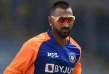 भारतीय क्रिकेटर क्रुणाल पांड्या ने कोविड -19 के लिए सकारात्मक परीक्षण किया