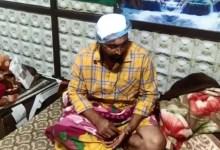 किसान जन रुल बैंक सिंह बदमाशों ने पाटा:दो चालचलन अस्ताना, एक को सिर पर 15 टांके और स्थायी;  हबलस्ती गुरपतवंत के विपरीत, रुलदू