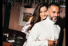 सोनम कपूर ने पति आनंद आहूजा को दी जन्मदिन की बधाई;  उसे कहते हैं 'मेरे जीवन का प्रकाश'