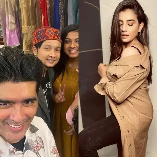 Trending TV News Today: Manish Malhotra to deck up Indian Idol 12 finalists, Jigyasa Singh in Thapki Pyar Ki season 2, new names in Bigg Boss OTT and more