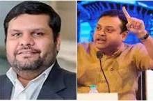सुनिए न छोटे जासूस…जब संबित पात्रा से बोले कांग्रेसी नेता, BJP प्रवक्ता का तंज