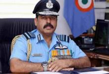 IAF Chief RKS Bhadauria embarks on goodwill visit to UAE on invitation from counterpart