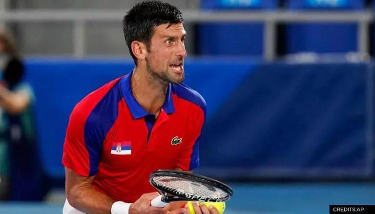 Novak Djokovic fails to win consolation prize, loses bronze medal match to Pablo Carreno